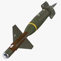 GBU-24 Paveway III (USAF)