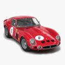Ferrari 330 3D models