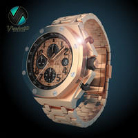 audemar piquet royal oak max