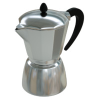3d italian coffee percolator model
