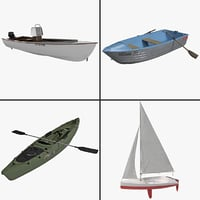 Recreational Watercraft Collection