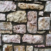 stone wall 23