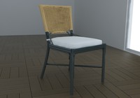 obj vime chair
