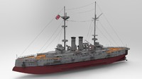 Hms Goliath Battleship