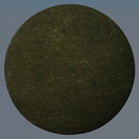 Grass Landscape Shader _ Full Collection