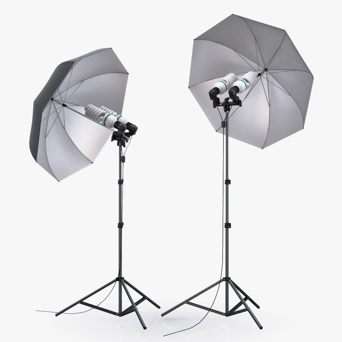Searched 3d models for Umbrella Light for Umbrella Photography Lights  76uhy