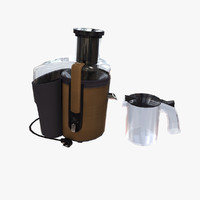 philips juicer 3d max
