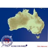 c4d australia elevation