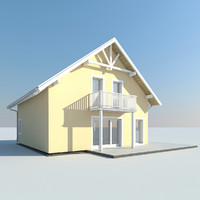 Familiy House 01