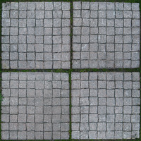 Paver Block Patio_4