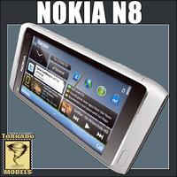nokia n8 3d max