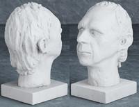 3dsmax sculpture