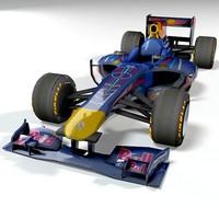 Red Bull RB7 2011