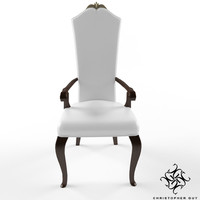 christopher guy victoria chair max