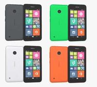 nokia lumia 530 dual 3d 3ds