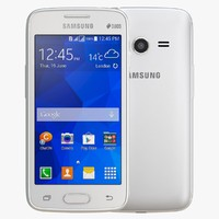 3d samsung galaxy ace nxt model