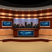 max virtual set