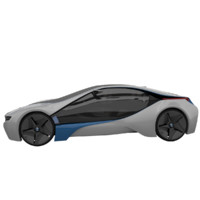 max i8 vision efficient