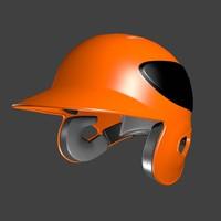 3ds max baseball cap