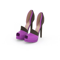 fendi women shoes max
