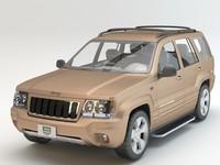 jeep cherokee studio max