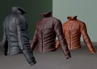 jacket sci-fi 3ds