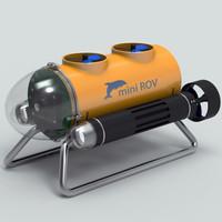 maya mini underwater detector