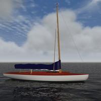 maya sailboats