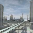 Future City 3D models
