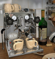 ecm coffee makers