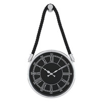 Dillon Rope Wall Clock