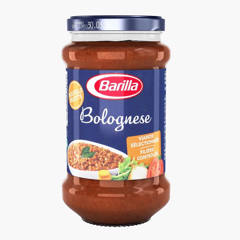 sauce jar Success