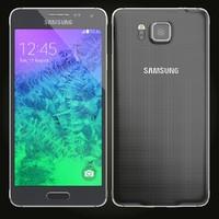 samsung galaxy alpha 3d max