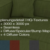 Fabric Textures 01