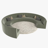 lounge rug max