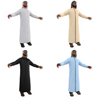 Arab men PACK 2
