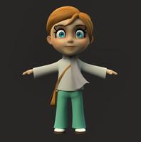 chibi character max