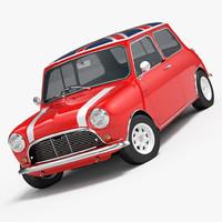 Austin Mini Cooper Classic
