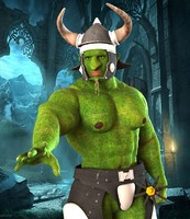 max troll
