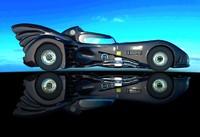 5-Batmobile