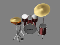 max drum sets