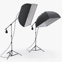 Softbox LimoStudio