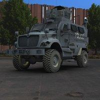 obj maxxpro police swat