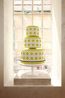 3ds max wedding cake 11