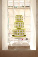 3ds max wedding cake 11