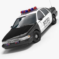 maya chevrolet impala police