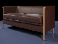 3ds design 2009 sofa club
