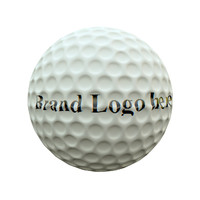 golf ball diffuse uv layout max