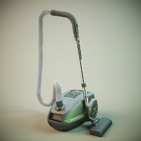 Vacuum cleaner Bork 1800 watt