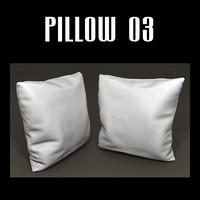 Pillow 03